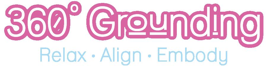 360 Grounding Logo